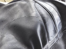 Colour Separation Of Leather Www Leather Dictionary Com The