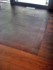 Leather Floors Tiles